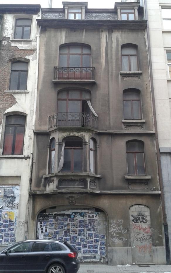68 Rue de Trèves